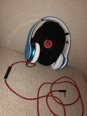 Beats Solo HD by Dre for Sale in Provo Canyon, UT