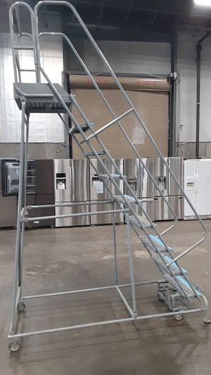 Warehouse ladder. for Sale in Jessup, MD