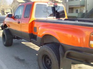 2004 Ford Ranger ☆AUTOMATIC☆ for Sale in Lincoln, CA