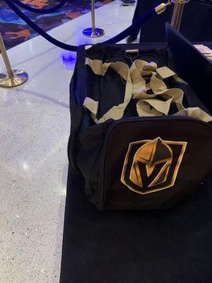 Vgk duffle bag brand new for Sale in Las Vegas, NV