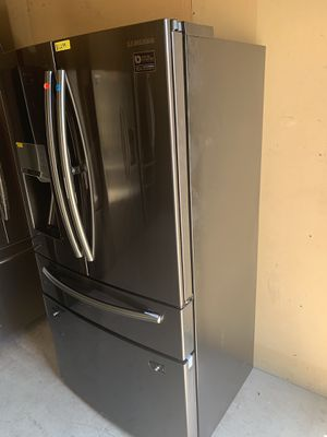 Samsung French door showcase for Sale in Bloomington, CA