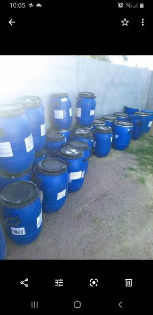 Empty containers for Sale in Phoenix, AZ