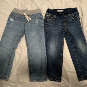 Size 3T Jeans for Sale in Pompano Beach, FL