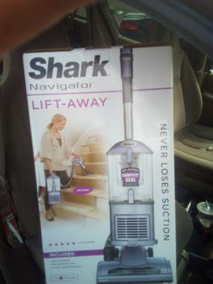 Shark navigator lift away vacuum for Sale in Golden, CO