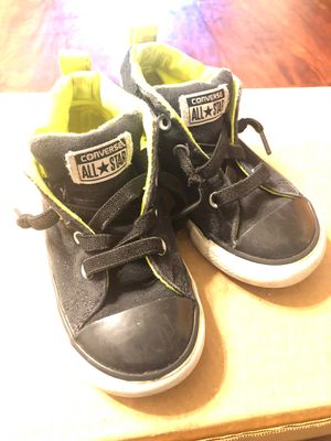 Shoes converse size 7 for Sale in San Diego, CA