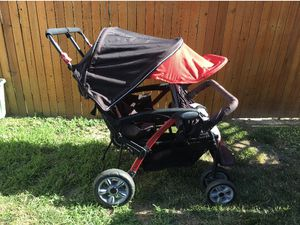 Foundations Quad Sport 4 Passenger Stroller $200 for Sale in Washington, DC