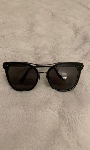 Bottega Veneta BV0064S Sunglasses: Black/Smoke for Sale in Santa Monica, CA