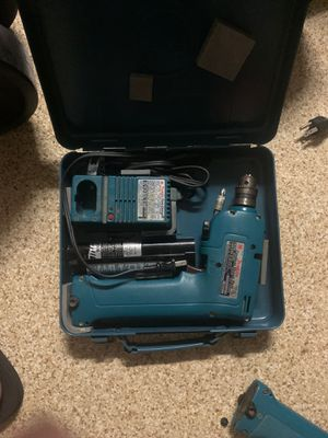 Makita power tool for Sale in Ladera Ranch, CA