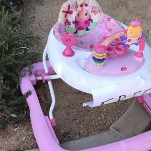 FREE Baby Walker for Sale in Pasadena, CA