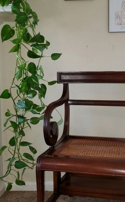 Antique Chair/ Stair Case for Sale in Saratoga Springs,  UT