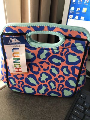 Lunch Boxes and Bags NEW for Sale in Raleigh, NC