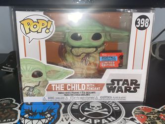 The Child NYCC Exclusive for Sale in Lynwood,  CA