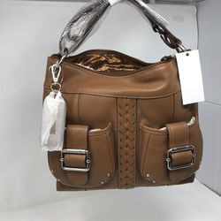 """""""Touchables"""" Hobo Double Pocket Crossbody Bag for Sale in Vallejo,  CA"""