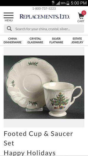 Nikko japan china for Sale in Apex, NC