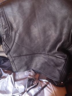 Leather Jacket for Sale in Marietta,  GA