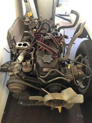 Toyota 22r motor for Sale in Waianae, HI