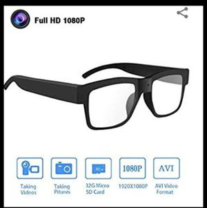 [STEAL] HD Camera Glasses for Sale in Chicago, IL