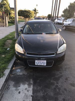 08 Chevy Impala for Sale in Los Angeles, CA