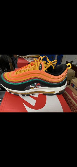 Air maxes 97 for Sale in Philadelphia, PA