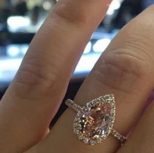 Beautiful Rose Gold Plated Ring🌹💐 for Sale in Hialeah, FL