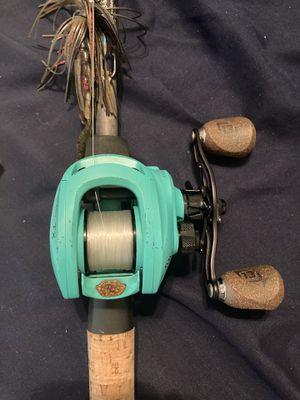13 fishing concept TX for Sale in Seminole, FL