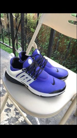 Men's Nike Prestos - Size 10 for Sale in Rockville, MD
