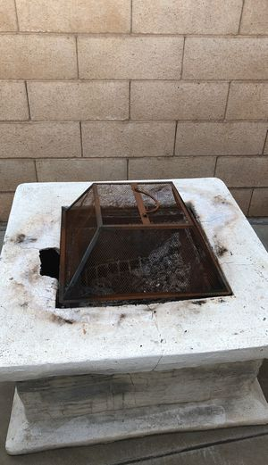 Free fireplace for Sale in Stockton, CA