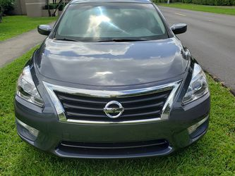 FOR SALE☆2013 NISSAN ALTIMA SV☆ for Sale in Hollywood,  FL