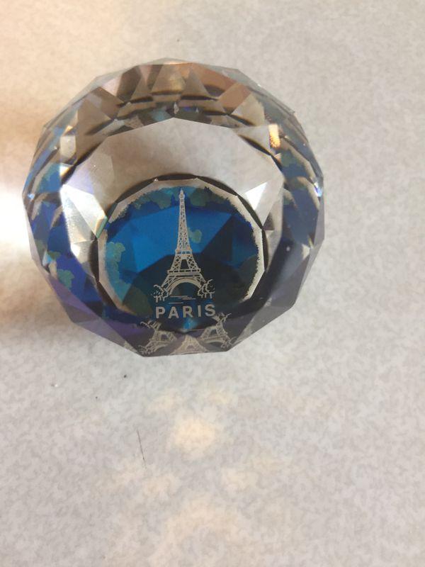 Swarovski Crystal Paris