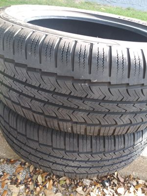 Tires 215-55-17 for Sale in Kissimmee, FL