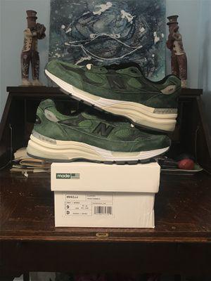 JJJJound x New Balance 992 - Green Size 9 for Sale in Bethesda, MD