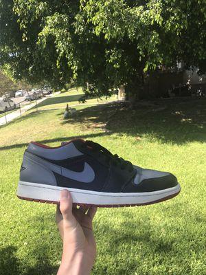 Jordan 1 Low Cool Grey Size 12 for Sale in Whittier, CA
