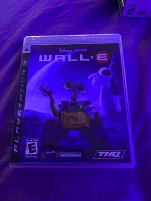 WallE PS3 for Sale in Merrick, NY