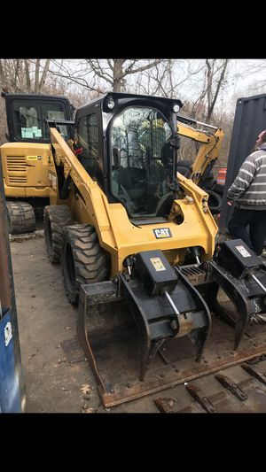 Cat excavator 262D 2016 for Sale in Staten Island, NY