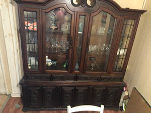 China cabinet for Sale in Jonesboro, AR
