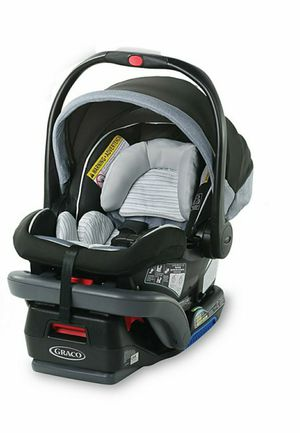 Graco SungRide SungLock 35 DLX Infant Car Seat for Sale in Brooklyn, NY