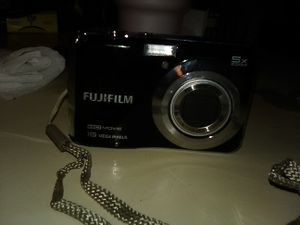 Fuji digital camera for Sale in Tempe, AZ