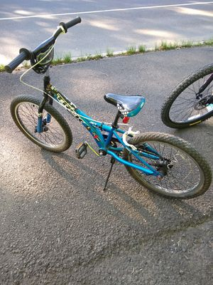 Trek 20 inch boys bike for Sale in Hamilton Township, NJ
