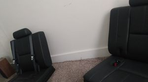 Leather seats for Sale in Wenatchee, WA
