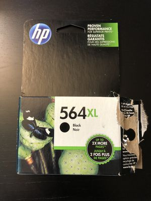 HP 564 Printer Ink Cartridges for Sale in Tigard, OR