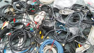 Computer/TV cables for Sale in Avon Park, FL