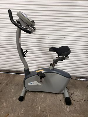 Nautilus U514 upright exercise bike for Sale in Clearwater, FL