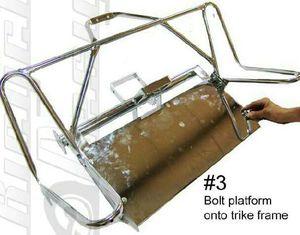 Trike kit for Sale in North Las Vegas, NV