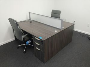 GABLES OFFICE FURNITURE SHOWROOM!! CORAL GABLES AREA!!! for Sale in Miami, FL