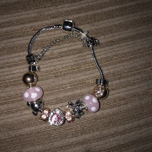 New Mickey Mouse Charm Bracelet for Sale in Richmond, CA
