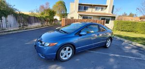 2007 Honda Civic Ex for Sale in Mountain View, CA