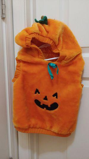 Baby pumpkin costume for Sale in Queen Creek, AZ