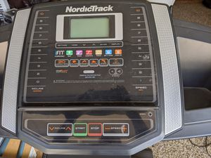 NordicTrack T6.52 treadmill for Sale in Yorba Linda, CA