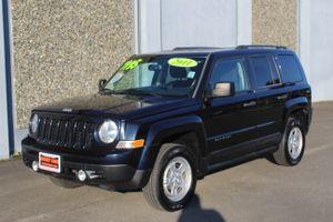 2011 Jeep Patriot for Sale in Auburn, WA