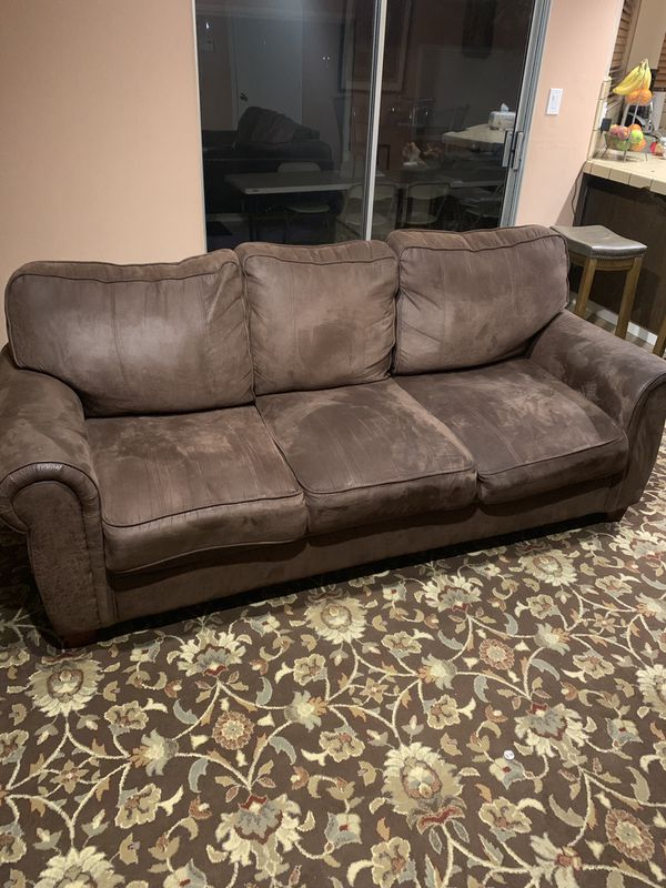 2 couches in good condition